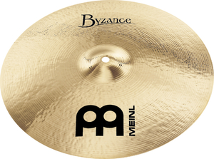 MEINL crash Byzance Brilliant Thin