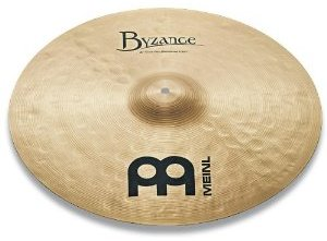 MEINL crash Byzance Traditional Extra Thin