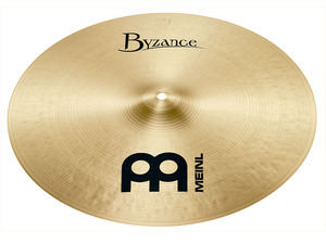 MEINL crash Byzance Traditional Thin